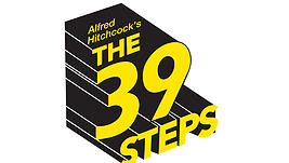 greenville little theatre The 39 Steps