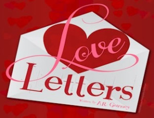 Love Letters at Foothills Playhouse @ Foothills Playhouse   Easley   South Carolina   United States