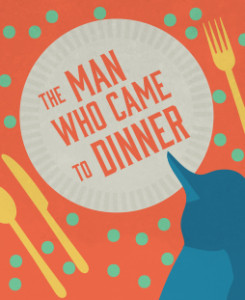 Auditions for The Man Who Came to Dinner at Asheville Community Theatre @ Asheville Community Theatre   Asheville   North Carolina   United States