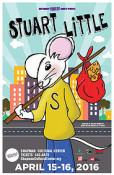Spartanburg Youth Theatre Announces Stuart Little Cast