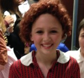 Dorman's Irresistible 'Annie' is Hardly a Hard-Knock Production