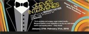 Jeeves Intervenes @ NC Stage Company @ NC Stage Company   Asheville   North Carolina   United States