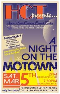 Motown hct