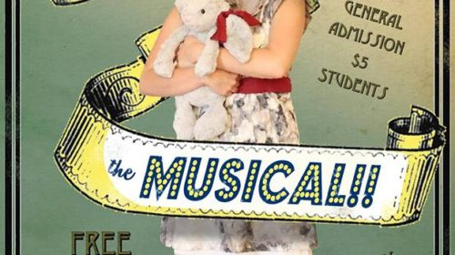 SPECIAL COLLEGE PREVIEW: Spring Finales This Week Include Provocative Musicals and Dramas
