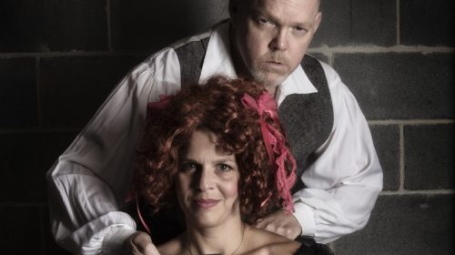 REVIEW: ACT's 'Sweeney Todd' is an Epic Thrilling Musical on Walnut Street