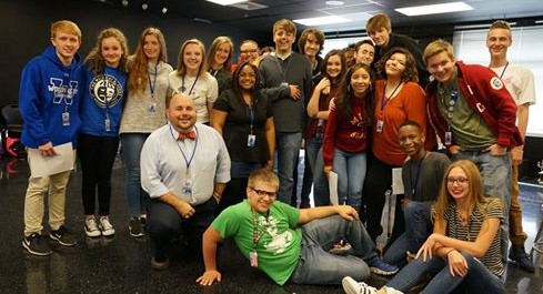 Upstate Programs Sweep SC Theatre Competition