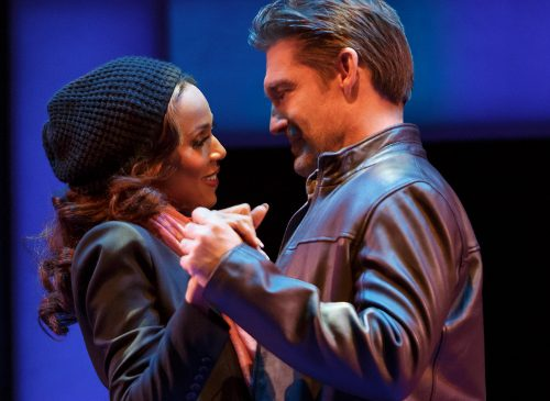 'The Bodyguard' at the Peace Center @ Peace Center | Greenville | South Carolina | United States