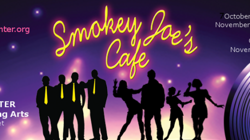 REVIEW: 'Smokey Joe's' Brings High-Energy Start to Younts Company