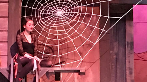PREVIEW: Friendship Reigns in Spartanburg Youth Theatre's Classic 'Charlotte's Web'