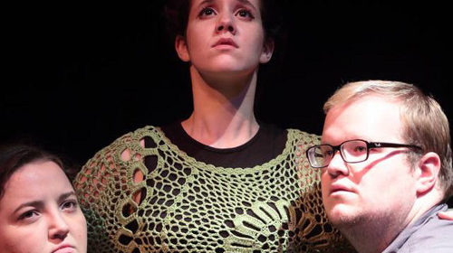REVIEW:  Proud Mary Theatre Presents Two Original LGBTQ Plays