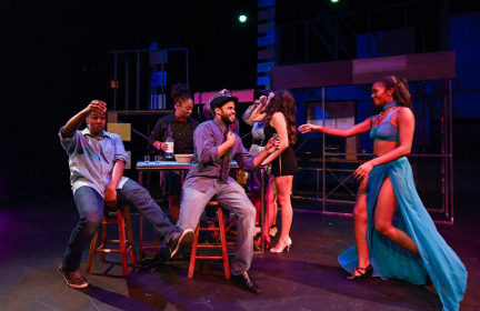 REVIEW: Glow's IN THE HEIGHTS is Poignant, Fresh and Frankly, Fantastic