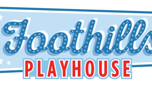 Foothills Playhouse Announces 2018 Season