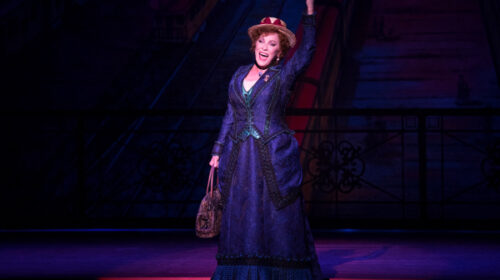 REVIEW: Hello, Betty! Greenville has been Waiting for You!