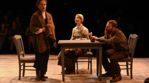 REVIEW: 'The Crucible'