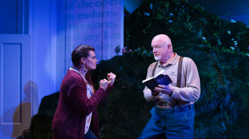 REVIEW: 'The Heath' a Collage of Memories Set in Upstate