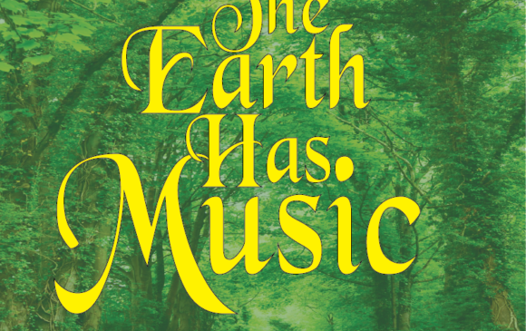 Glow Presents 'The Earth Has Music'