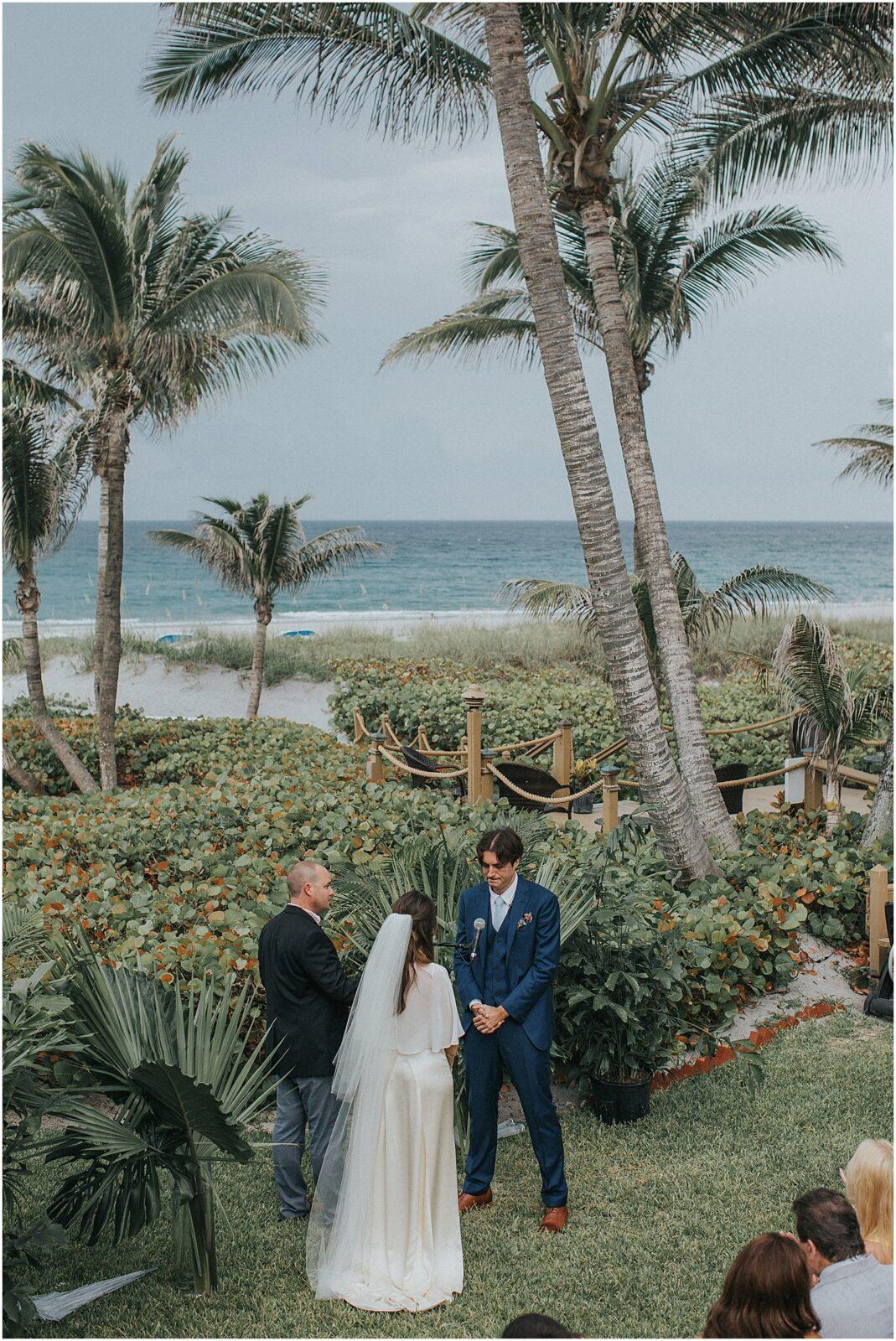 wright by the sea wedding delray beach florida