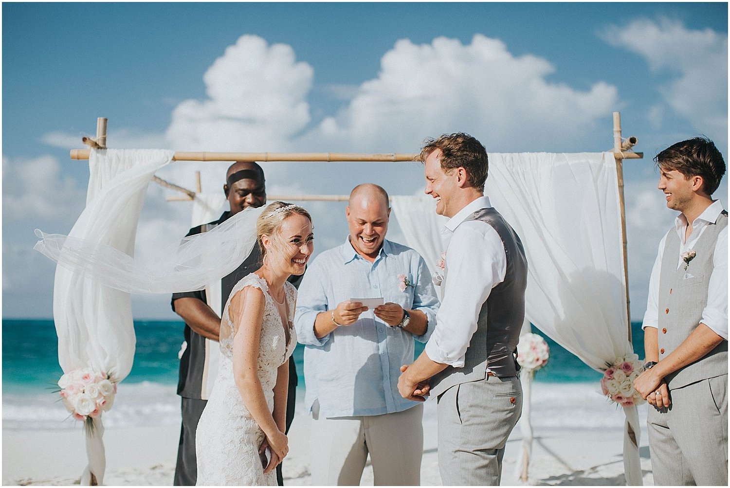 exuma destination wedding