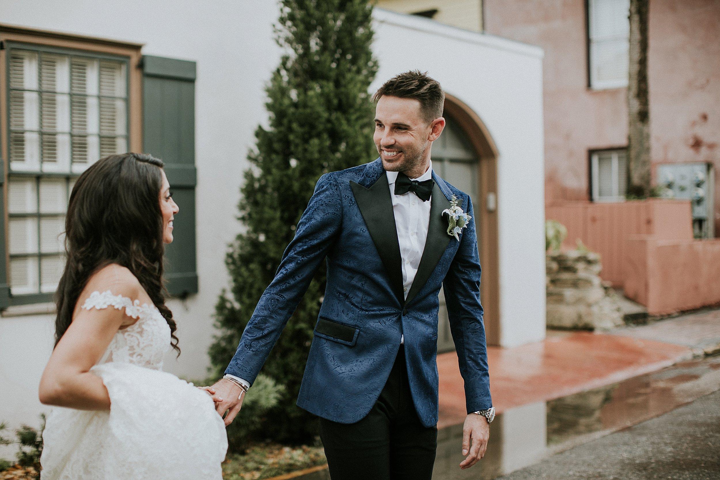 the white room wedding