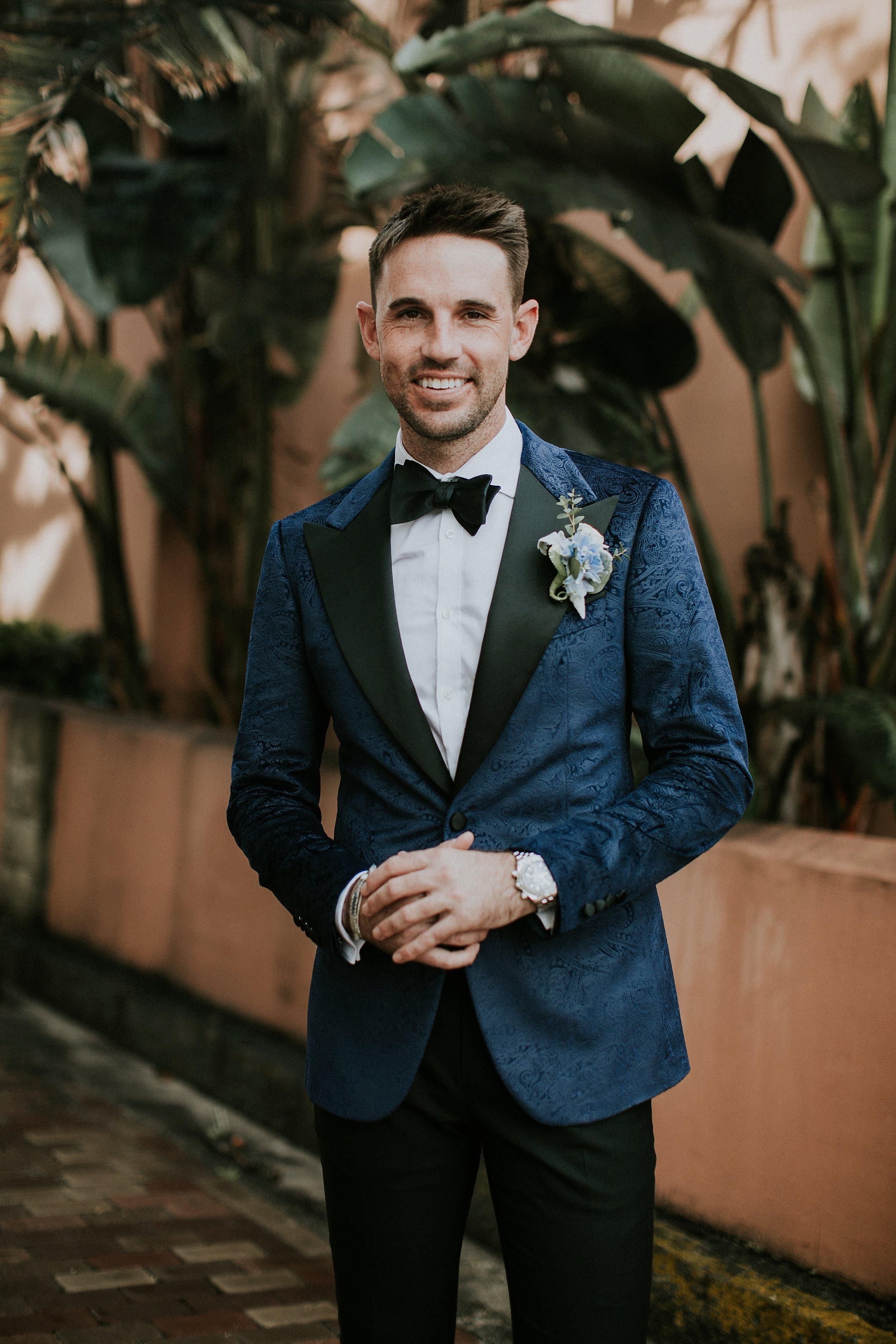 groom inspiration