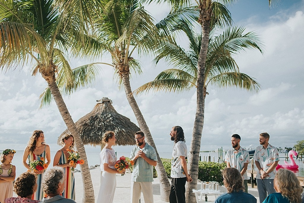 florida keys wedding photographer