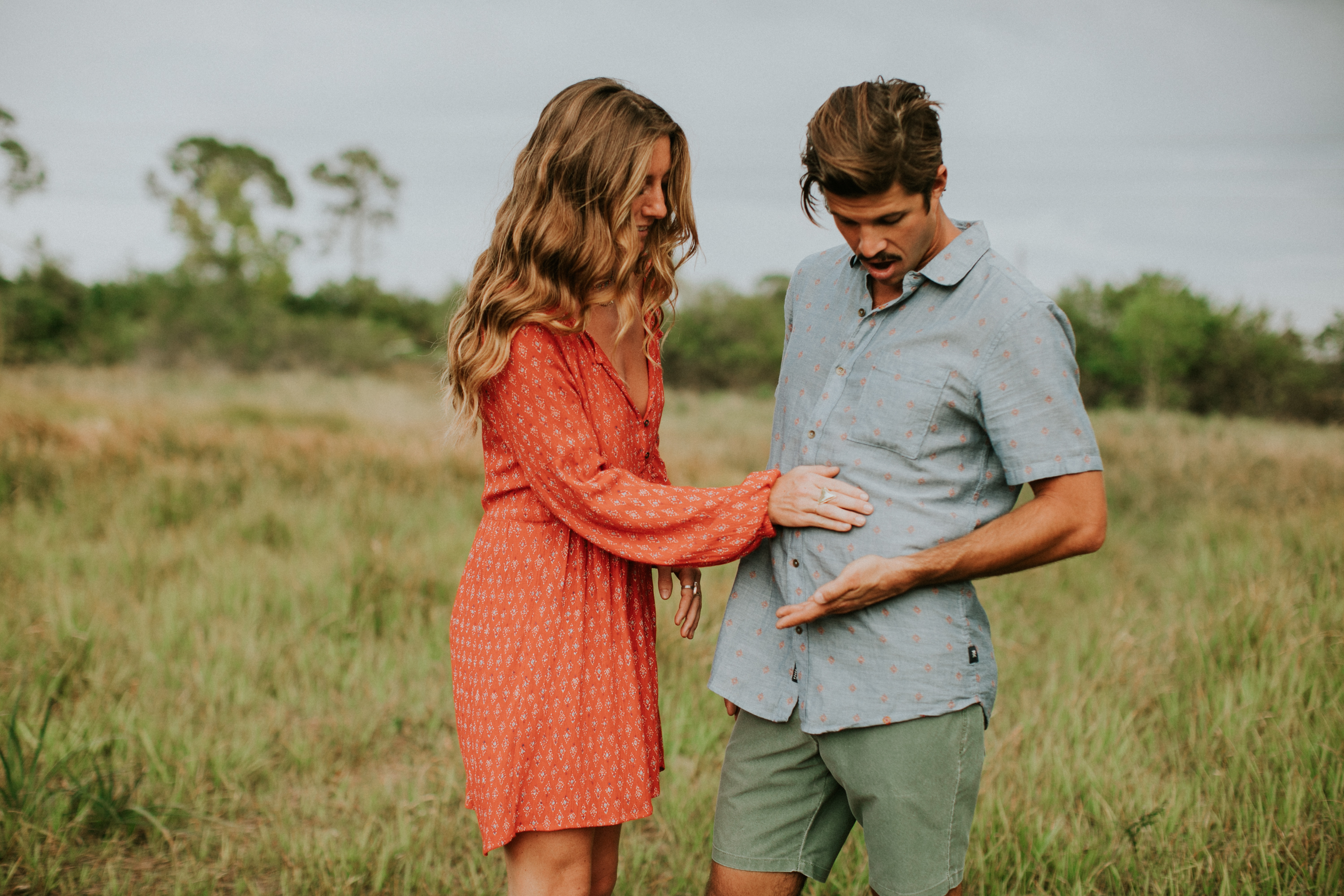 south florida engagement photographer