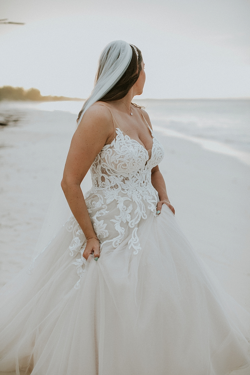 bahamas elopement