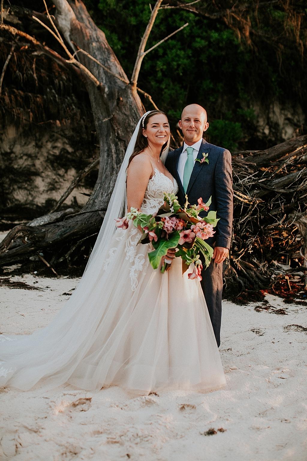 Eluethera elopement photographer