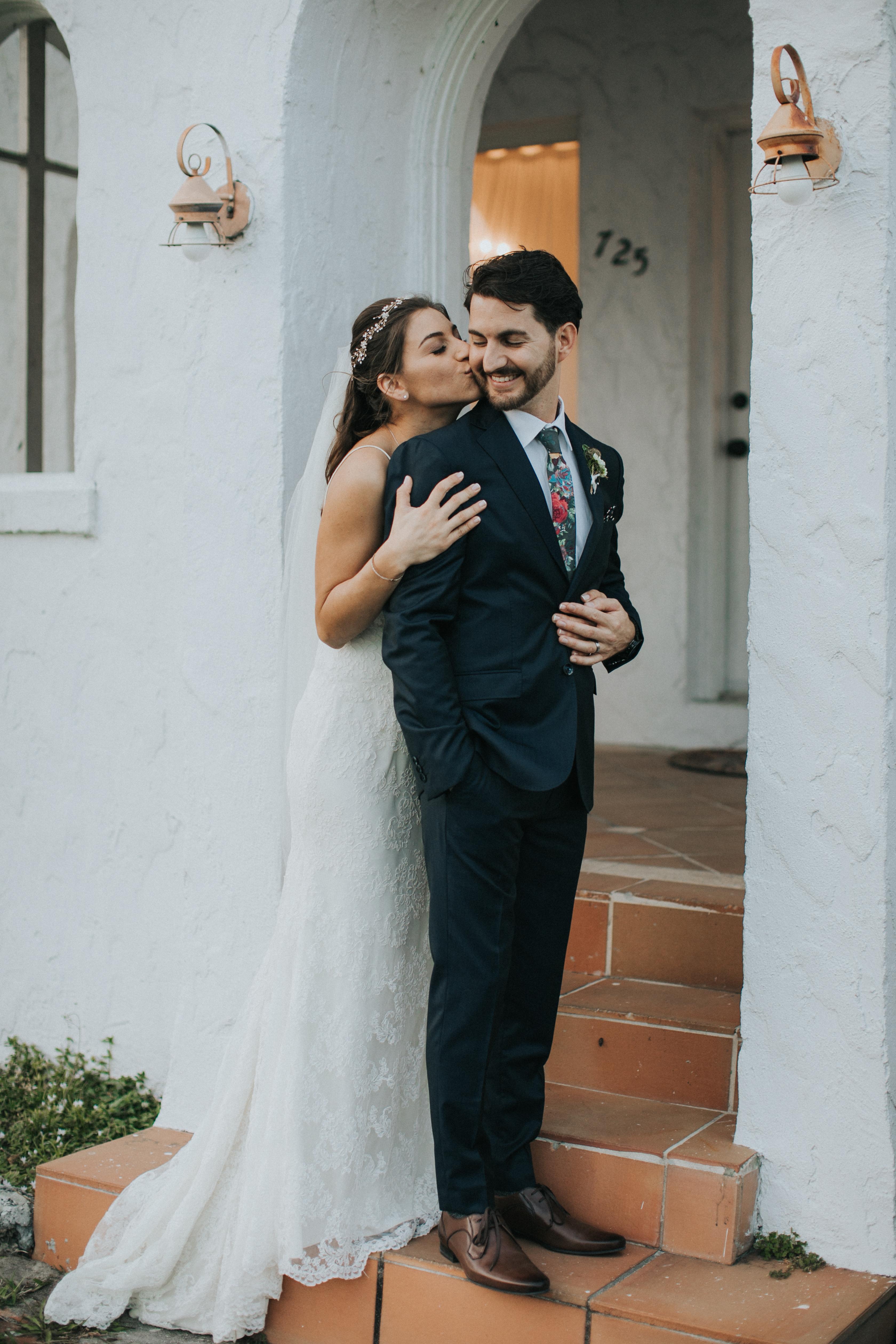 rustic wedding florida