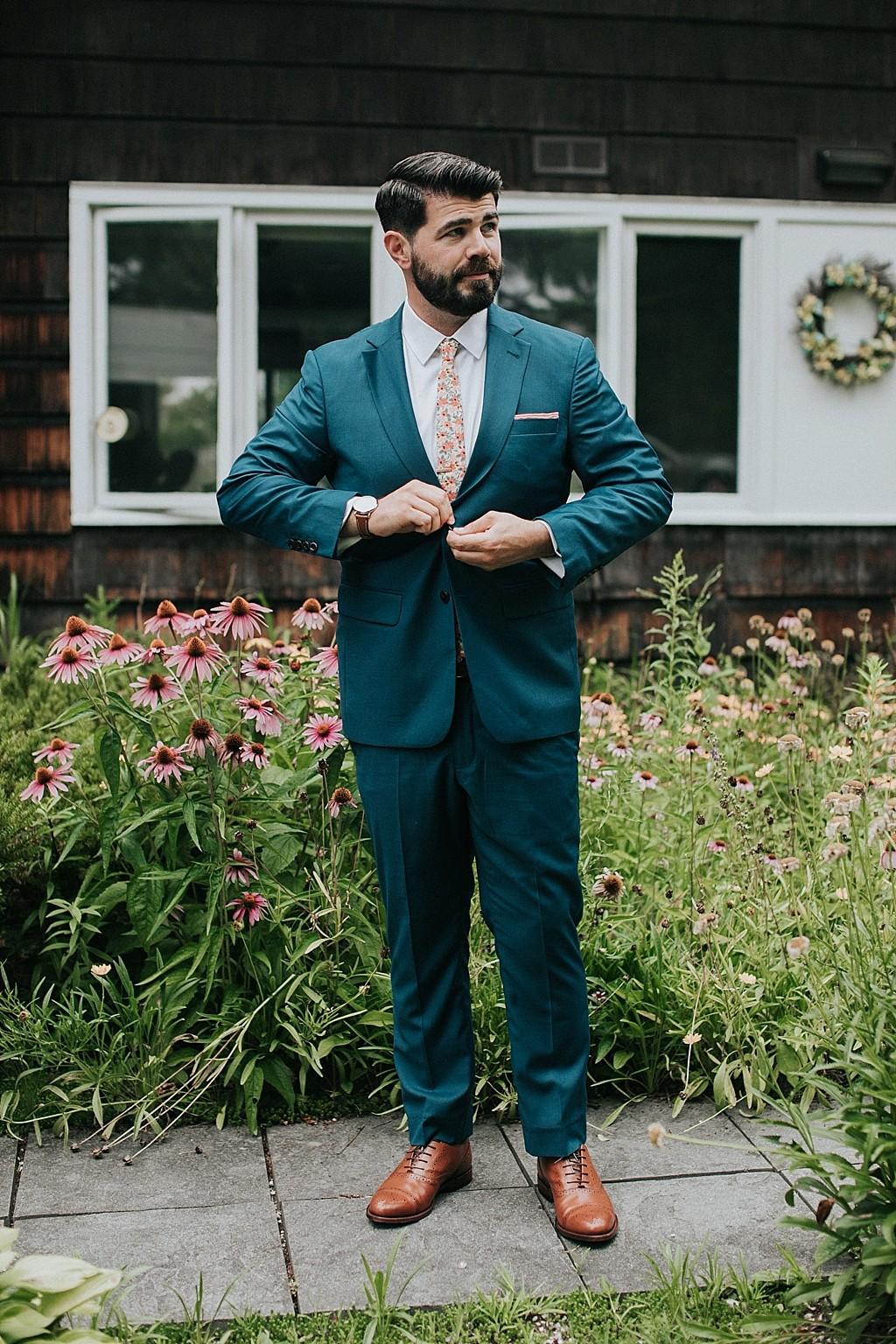 burlington vermont elopement photographer