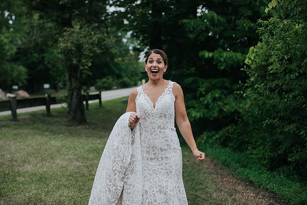 new hampshire elopement photographer