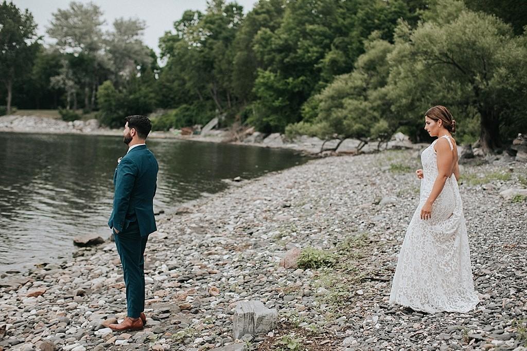 lake champlain elopement
