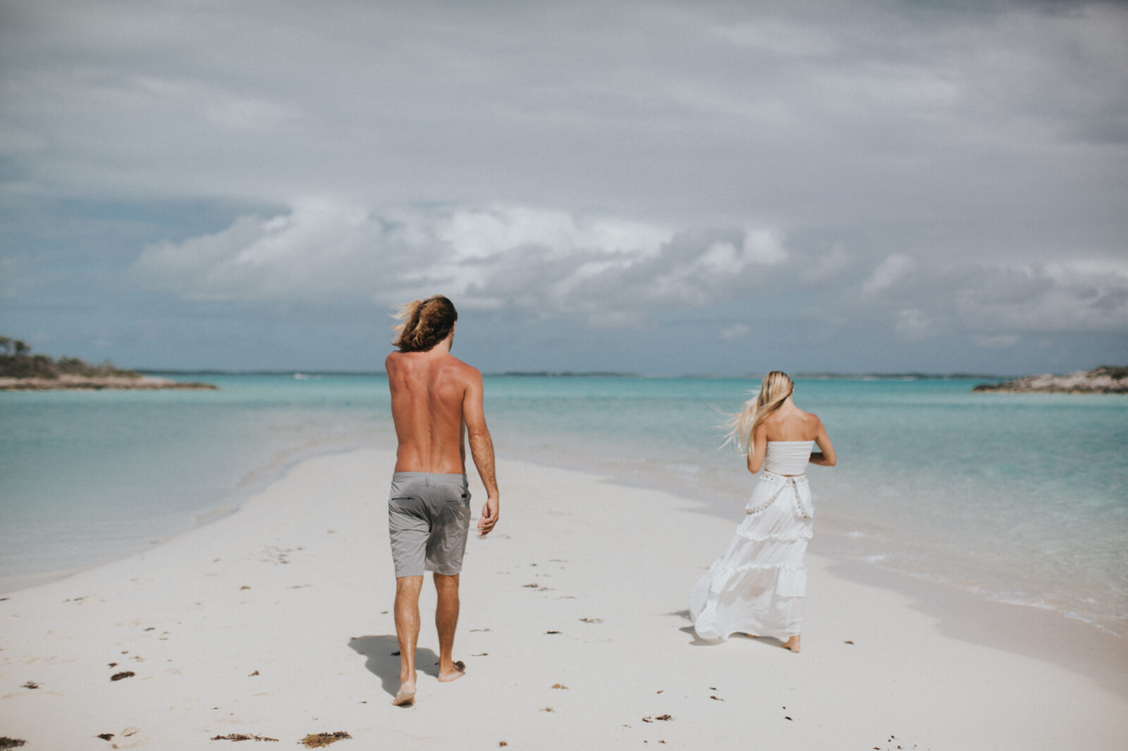 bahamas elopement photographer
