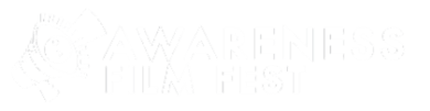The Awareness Film Festival Logo