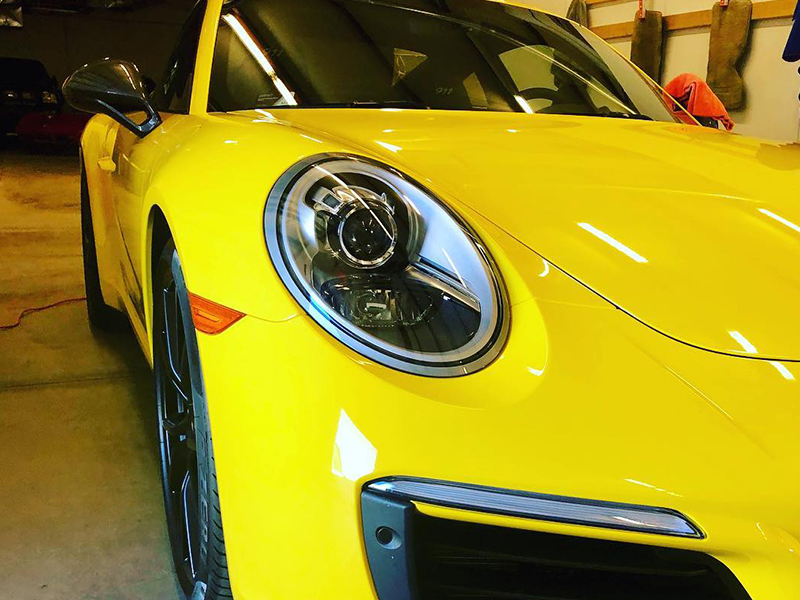 best car paint protection coating