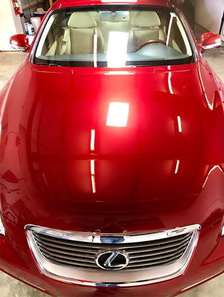 auto paint protection