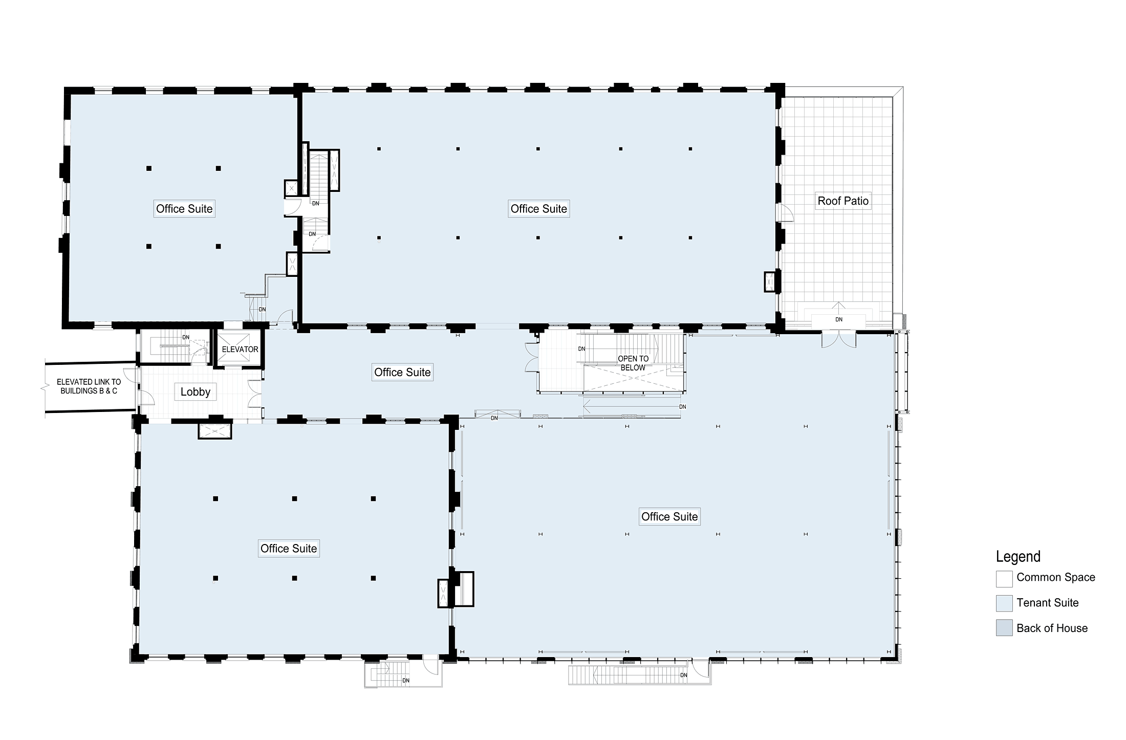 Building A Ground Floor Floorplan
