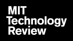MIT Technology Review - Mirvie