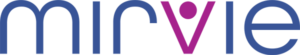 Mirvie logo retina