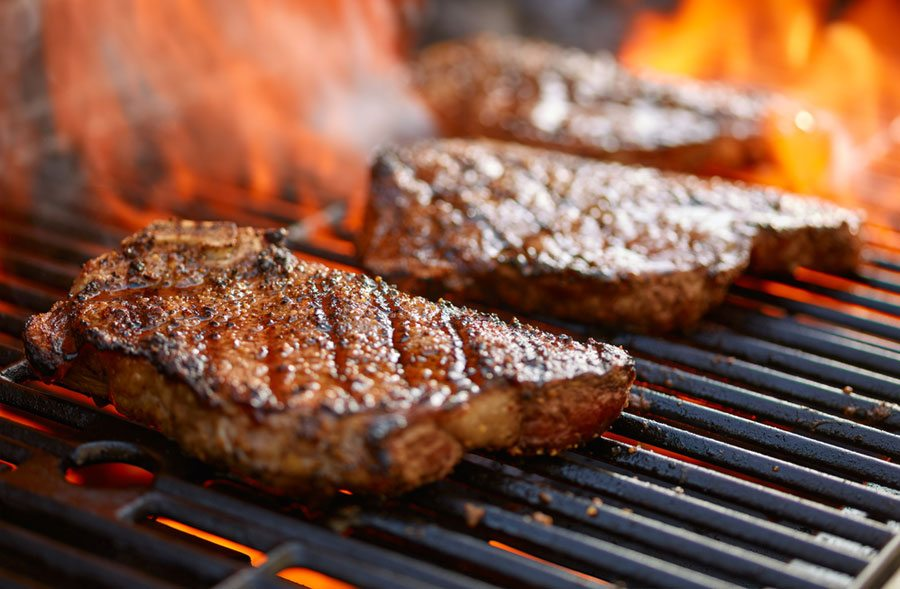 Steak Night - Every Thursday @ The Wine Market