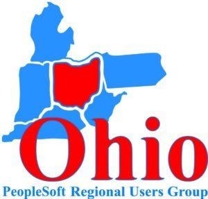 Ohio PeopleSoft RUG