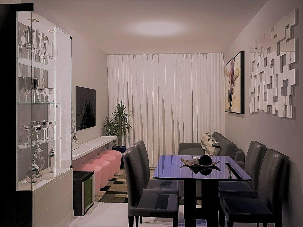 teste sala cena 6