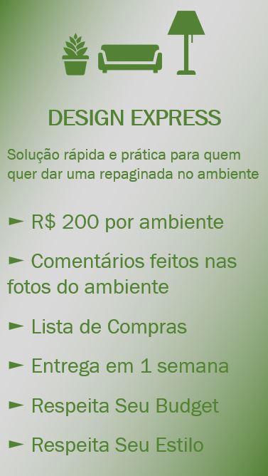 Preço Design Express