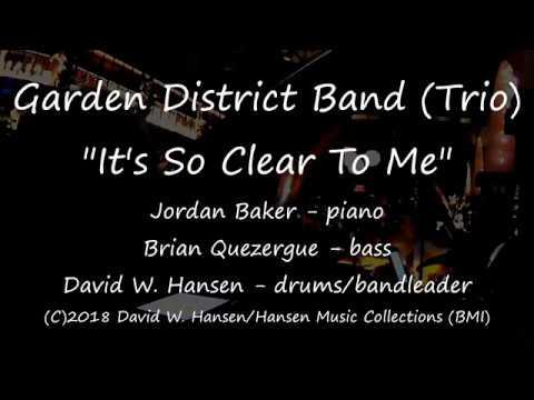original song (c)2018 by David W. Hansen / Hansen Music Collections (BMI)