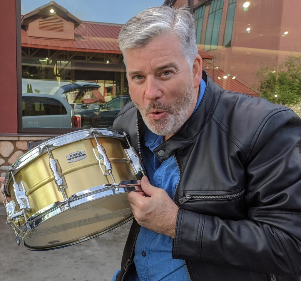 NAMM 2020 YAMAHA Drums David W. Hansen