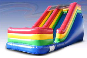 party_palace_slide