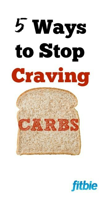 Are your CARB cravings out of control? Here is the FIX!