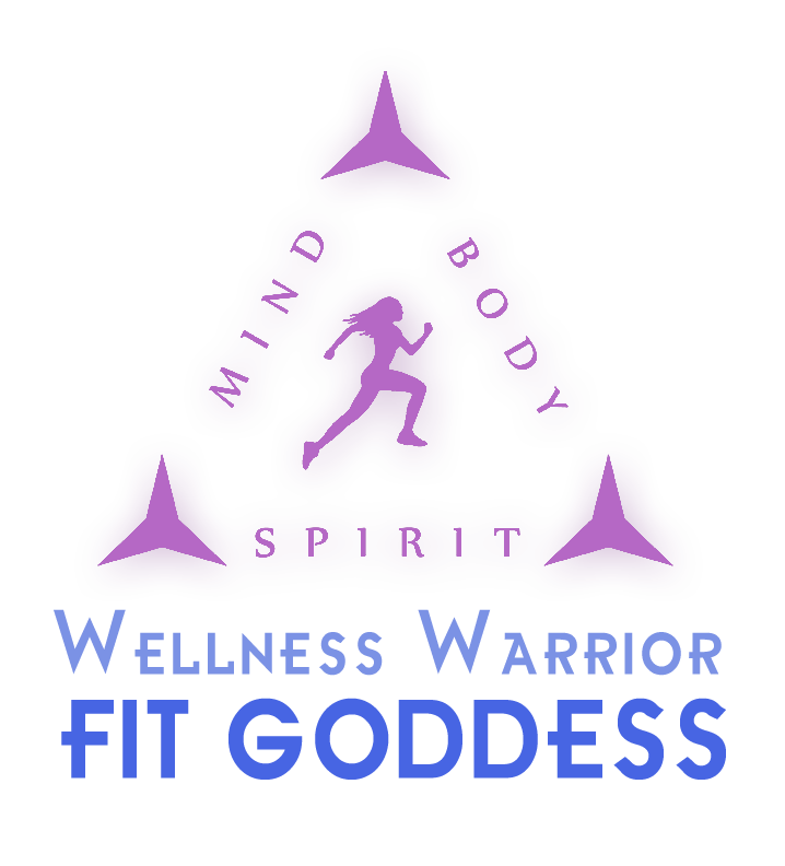 Wellness Warrior Fit Goddess
