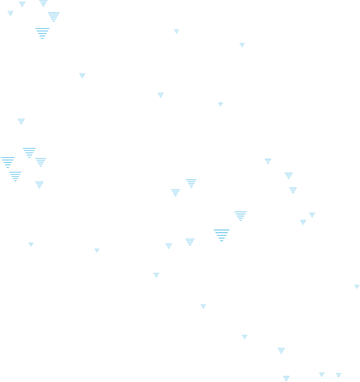 Particles Triangle