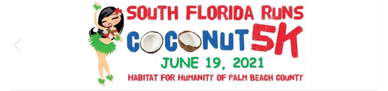 Coconut 5K